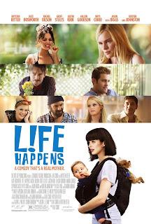 Ver online: L!fe Happens (Life Happens) 2011