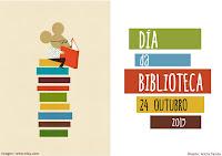 """""""Día de la Biblioteca"""" 24 de Octubre"""