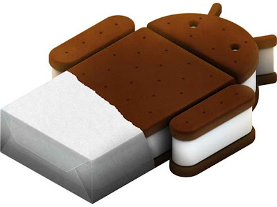 [Curiosidades] Analisando o Ice Cream Sandwich