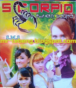 OM Scorpio Album Reggae Djanduth Vol 1