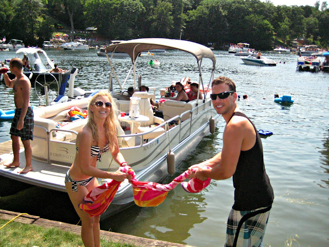 july 4th prior lake minnesota candy cove yukka
