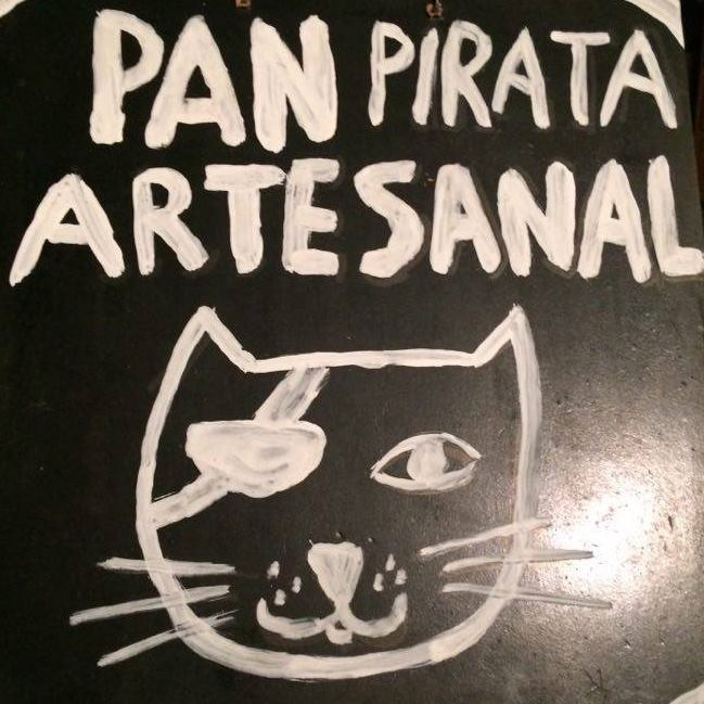 Panadería Pirata