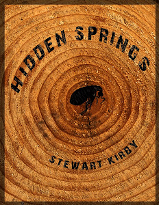 #2 HIDDEN SPRINGS