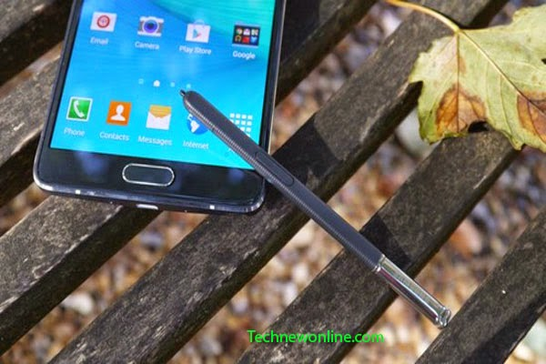 Galaxy Note 5 And Note 5 Edge Will Release 1