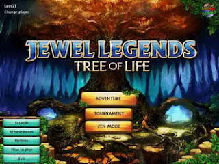 Jewel Legends: Tree of Life Free PC Game Download Mediafire