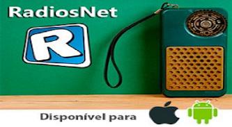 PARCERIA - RÁDIOS NET - APLICATIVO