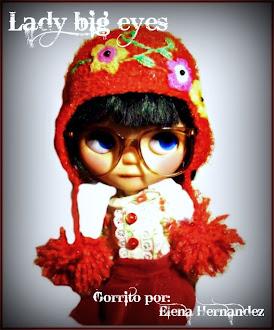Hermosa Basaak con gorrito en crochet