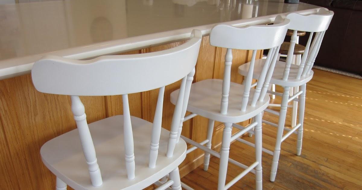 do it yourself divas diy barstools makeover. Black Bedroom Furniture Sets. Home Design Ideas