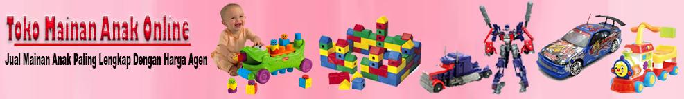 Harga Mainan Anak