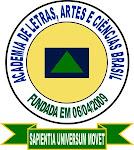 Logomarca da ALACIB-  criação: Gabriel Bicalho - 10.778.442/0001-17
