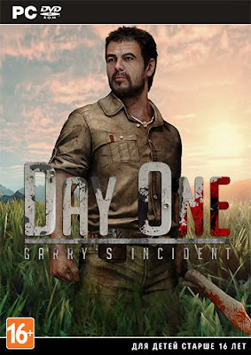 Cover Of Day One Garrys Full Latest Version PC Game Free Download Mediafire Links At Downloadingzoo.Com