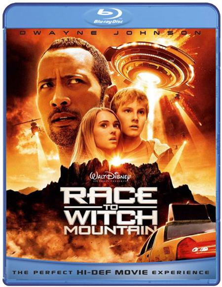 Race to witch mountain 2009 720p brrip x264 yify