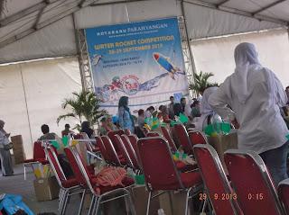 peserta;roket air;sman1subang