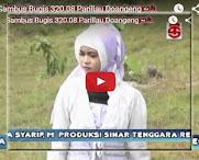 Parillau Doangeng ~ Nur Aini (Qasidah Bugis)