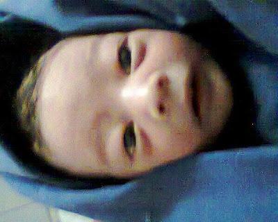 gambar baby terbaru ustaz azhar idrus