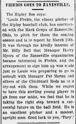 The Public Ledger, 2 March 1921, Maysville, Kentucky
