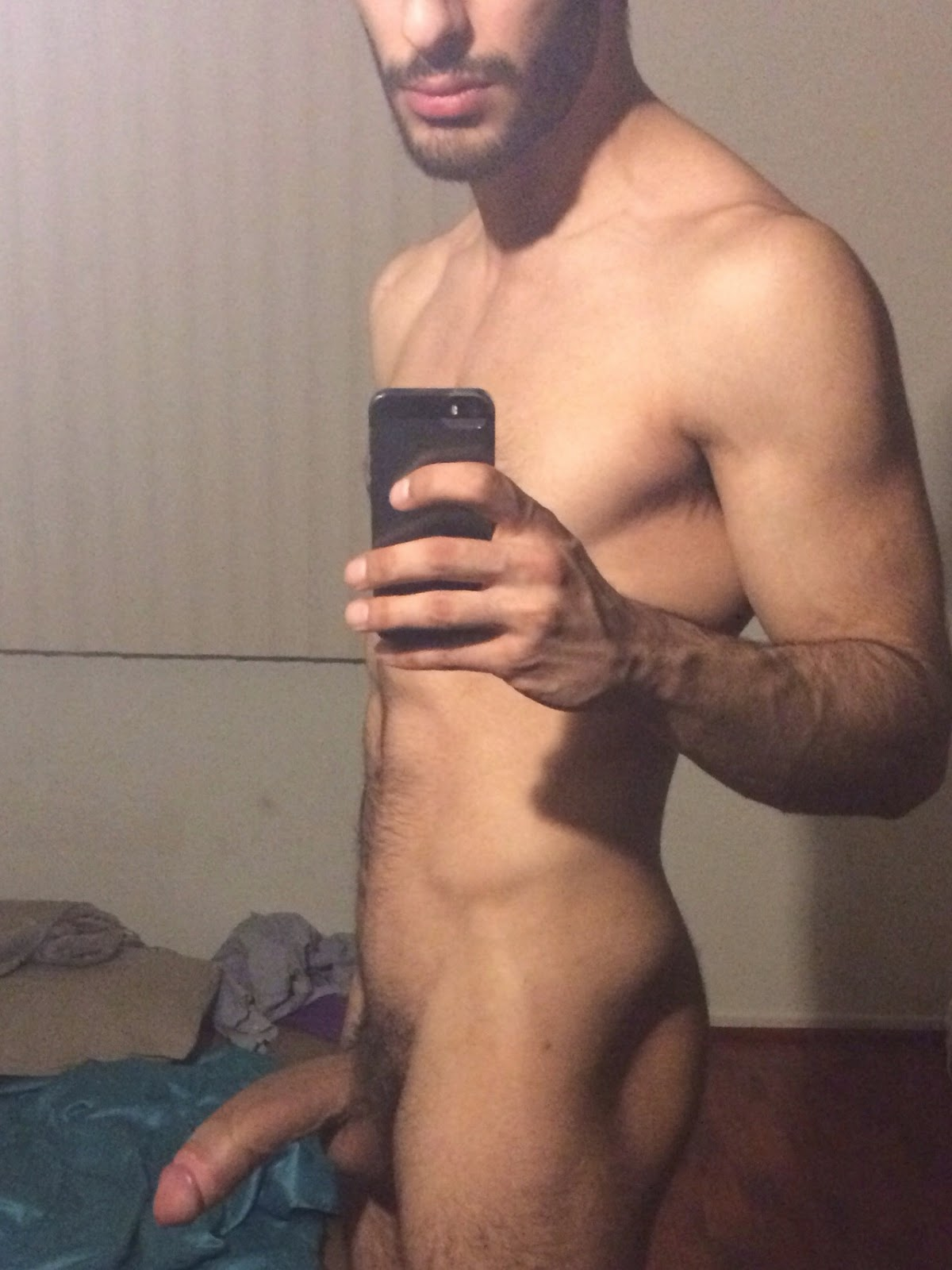 Big thick middle eastern cock