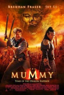 Streaming The Mummy: Tomb of the Dragon Emperor (HD) Full Movie
