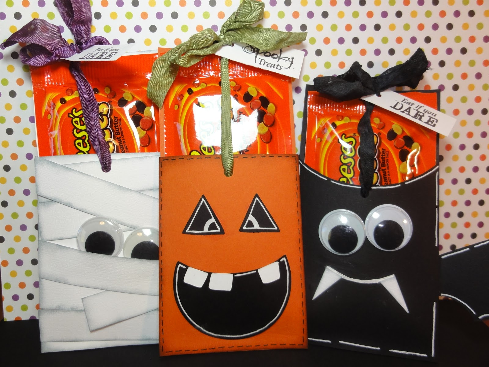 halloween cricut ideas my craft spot monday challenge 72 a treat for you