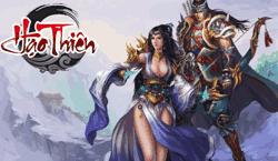 Tải game Hạo thiên online 1