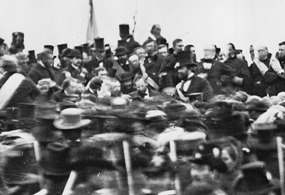 Awesome Vintage Photographs Of Abe Lincoln Vintage Everyday