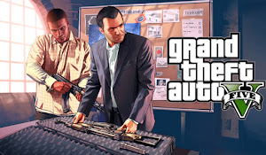 GTA 5 Türkçe Yama İndir ve Hemen Türkçe Oyna