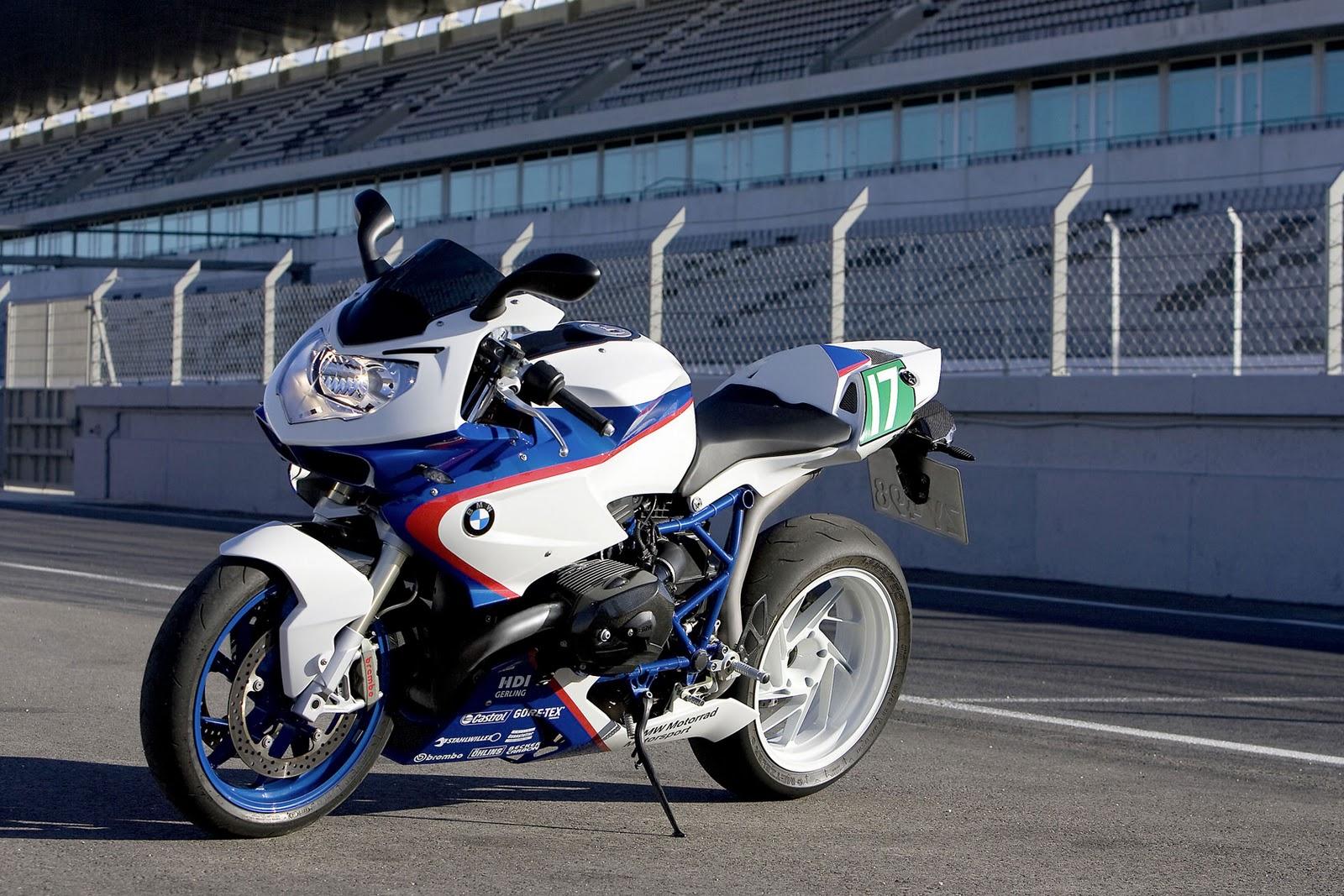 Sports Bike Blog Latest Bikes Bikes In 2012 2011 Bmw Hp2