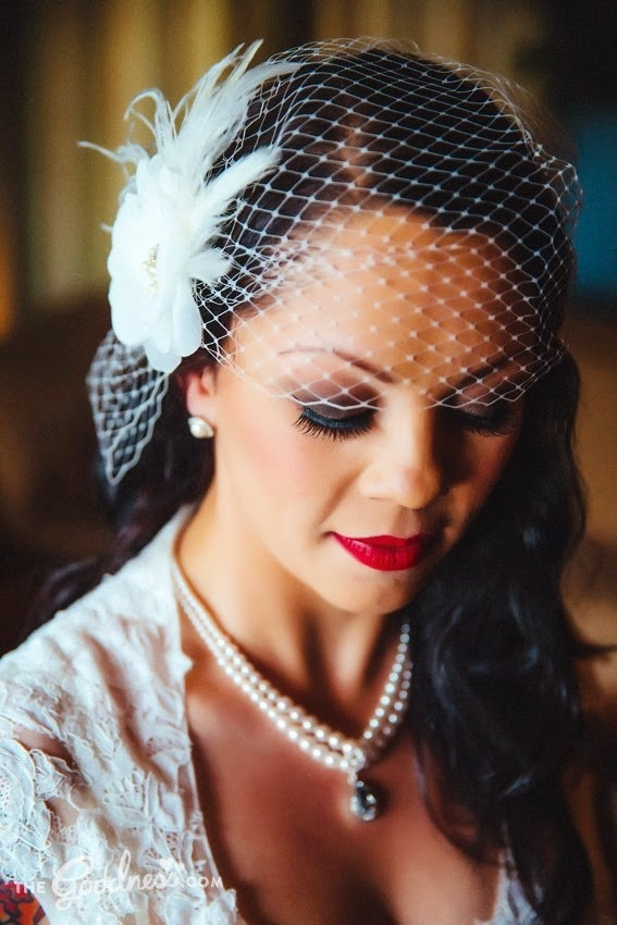 Sacramento Wedding makeup