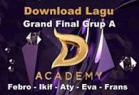 Download Lagu Grand Final DAcademy Indosiar grup A