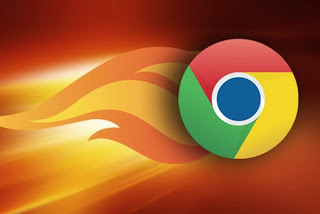 Como aumentar a velocidad do Google Chrome