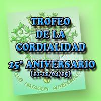 Blog TROFEO DE LA CORDIALIDAD