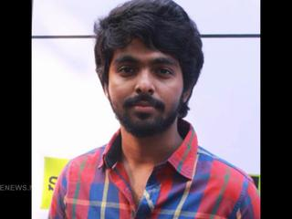 Gv prakash acting action film
