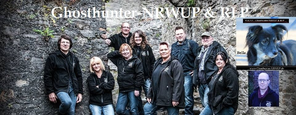 Ghosthunter-NRWUP & RLP