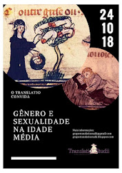 Seminário Gênero e Sexualidade na Idade Média