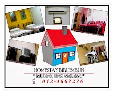 Homestay Bibi Embun