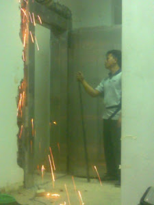 Pintu Mosler BRI Gatsu