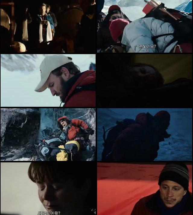 Everest 2015 Hindi Dual Audio HC HDRip 480p
