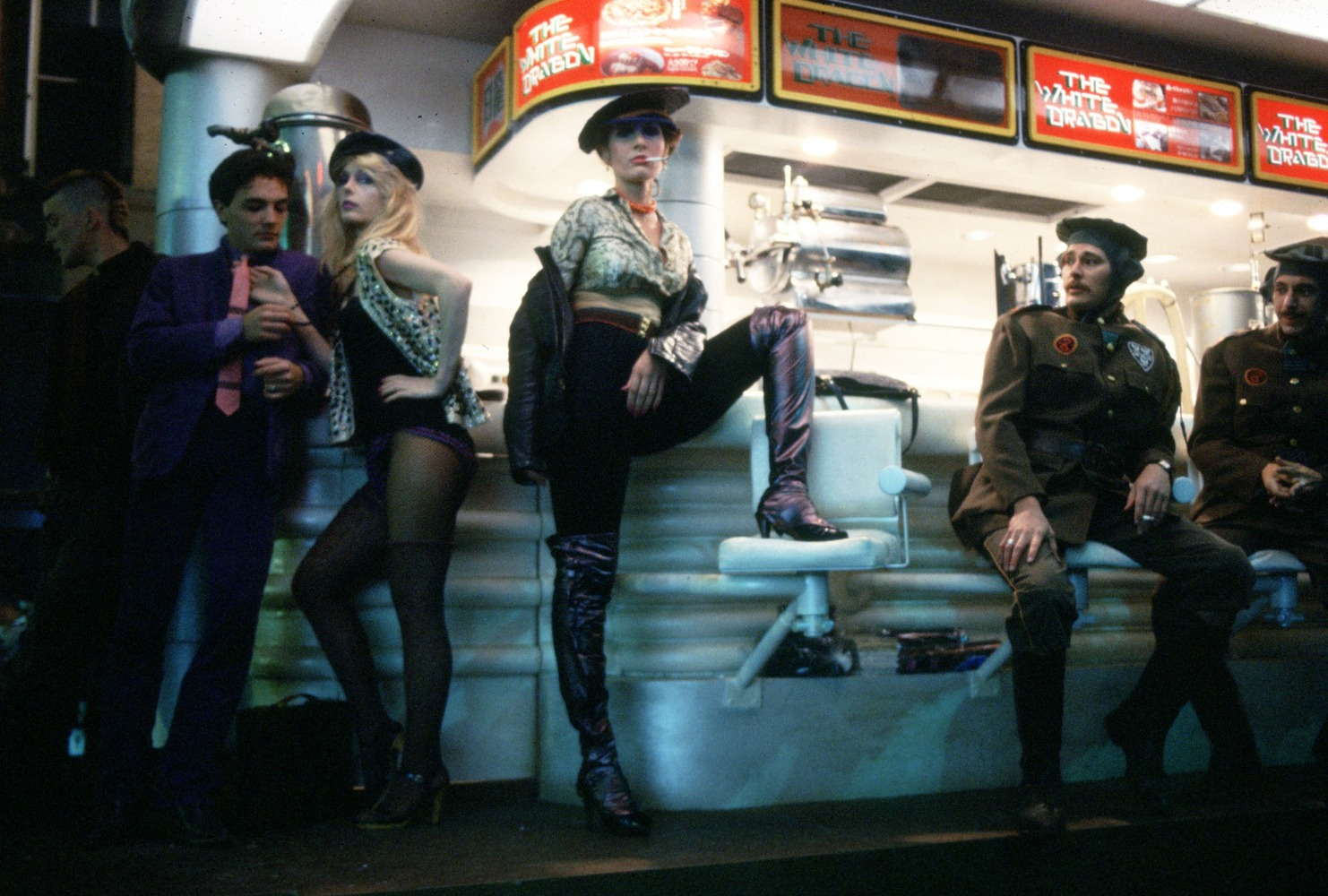 Gimme More Bananas: Blade Runner - photo#17