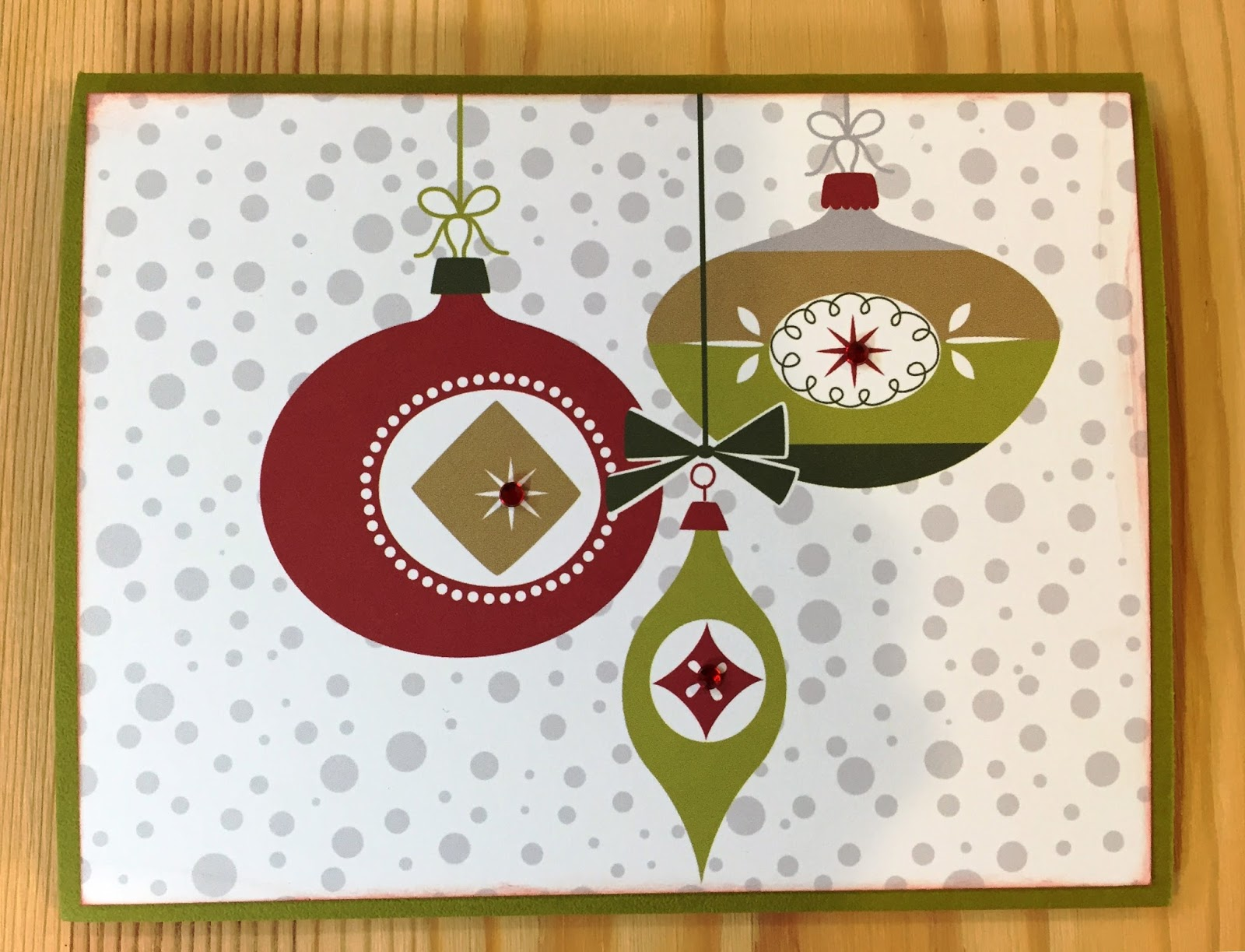 Christmas Joy Cards Organized Creative Mom
