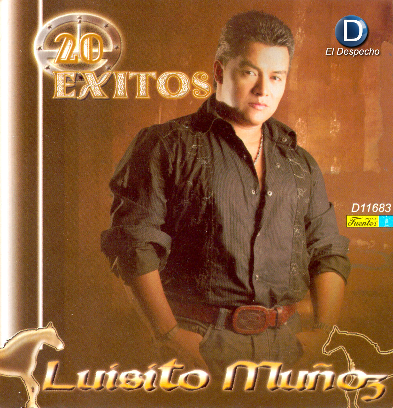 Luisito Muñoz