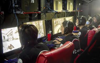 CSGO: Skyred \'đè bẹp\' các đội game Trung Quốc