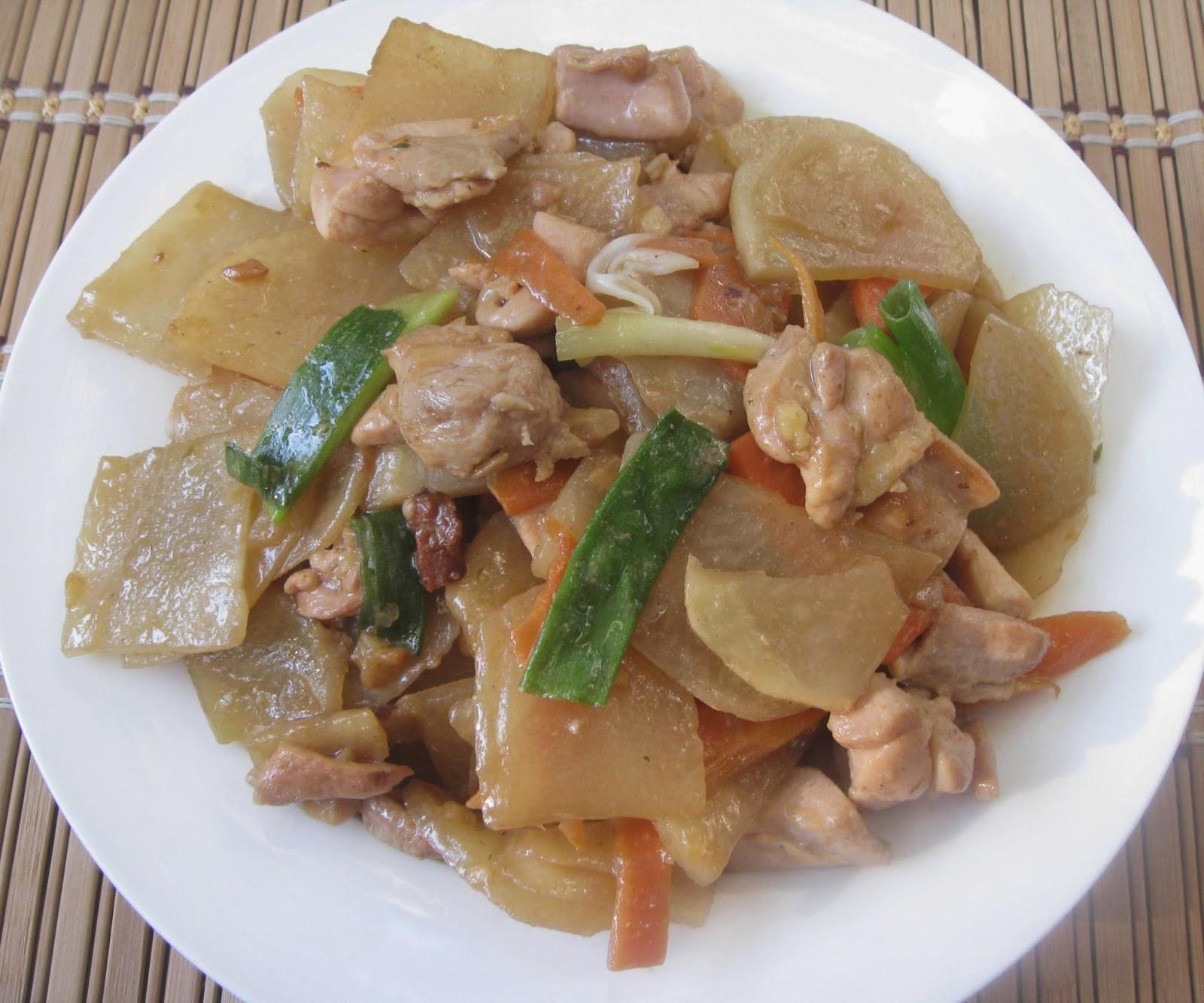 My asian kitchen stir fry idaho potato with boneless for Fish sauce stir fry