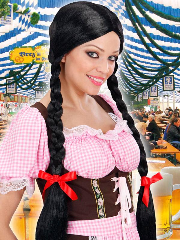 Paryk til Oktoberfest