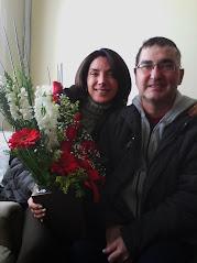 Dia dos Namorados 2012