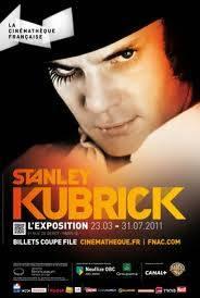 Hommage à Stanley Kubrick