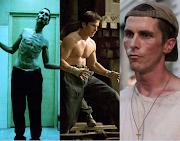 Bale perdeu cerca de 30 quilos em 3 meses para fazer o filme O Maquinista.