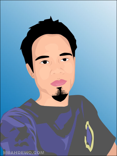 21.23 Trik-Trik , Tutorial Photoshop 1 comment