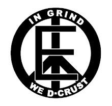 I Love D-Crust III