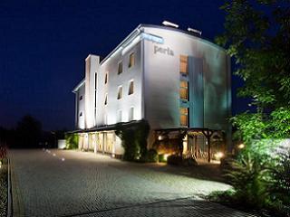 Hotelu Perła Kraków