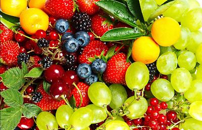 Цветная диета знаков Зодиака